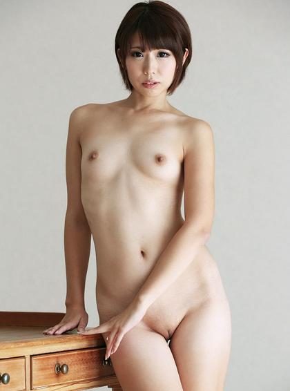 ретро фото голых небритых японок